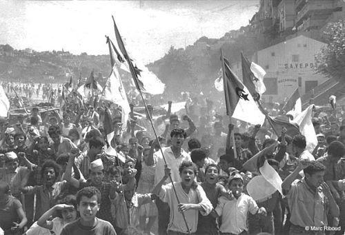 Algeriens