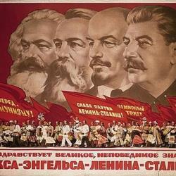La révolution communiste