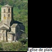 Situez dans le temps l'âge des églises romanes (style architectural)