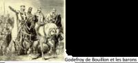 Que s'est-il passé entre 1096 et 1099 ?