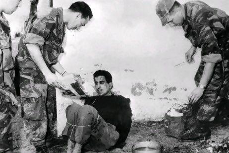 Guerre algerie