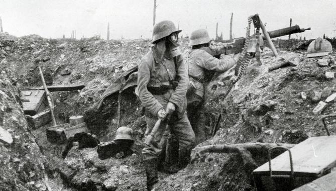 Lelivrescolaire fr la premic3a8re guerre mondiale vers une guerre totale 191