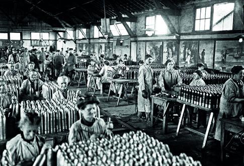 Munitionnettes d