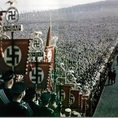 Nuremberg nazi