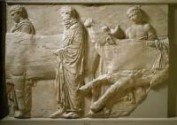 Qu'est-ce que sont les Panathénées ?