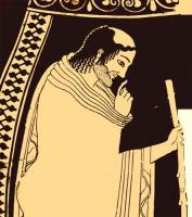 Qui est le roi de la cité de Troie ?