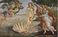 Situez dans le temps la Renaissance, période de renouveau artistique avec la redécouverte de l'Antiquité qui débute en Italie avant de toucher toute l'Europe. Elle débouchera sur un nouveau schisme (division) du christianisme avec la réforme protestante.