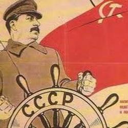 Staline, maître du pays