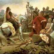 Que s'est-il passé en 52 avant Jésus-Christ ?